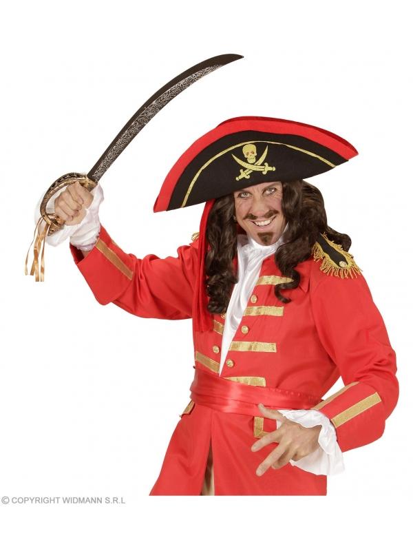 Epée Pirate 70 cm, adulte